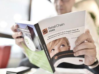 Retail Chain Paris 2016