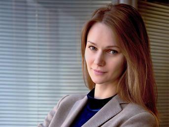 Olga Deussova  devient Directrice de DSIA Russie
